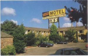 Shilo Inn Hazel Dell Vancouver Washington WA