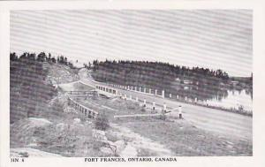 Fort Frances, Ontario, Canada, 1920-1940s