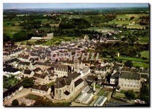 Modern Postcard St Georges Reintembault Church and aerial general view