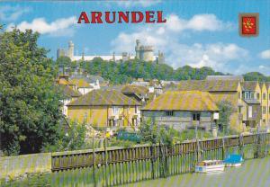 England Sussex Arundel Castle