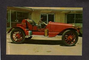 NE  Amusement Park Model K Ford 1906 Car Auto Automobile Minden Nebraska
