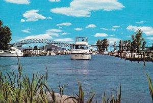 SARNIA, Ontario, Canada, 1950-1960's; Beautiful Bluewaterland, Habouri