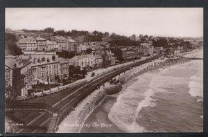 Devon Postcard - Dawlish From Lea Mount    RS16041