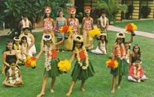Hawaii Maui Napili Bay Napili Kai Beach Club Hotel Hula Show Cast