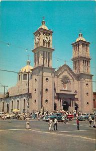 Our Lady of Guadalupe's Catholic Church Tijuana B.C. Mexico