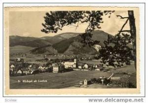 RP St Michael ob Leoben, Styria, Austria 1920s