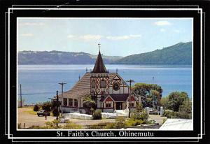 St Faith's Church -
