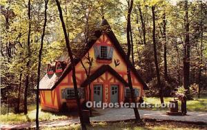 Story Book Forest Ligonier, Pennsylvania, PA, USA Unused