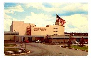 NH - Merrimack. Anheuser-Busch Brewing Co., New England Home