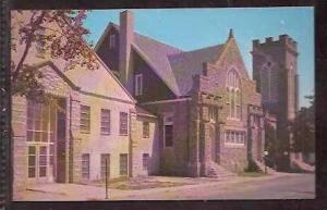 DE Lewes Methodist Church