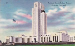 National Naval Medical Center Bethesda Maryland