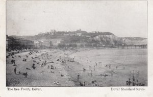 DOVER (Kent), England, UK, 00-10s ; Sea Front #2