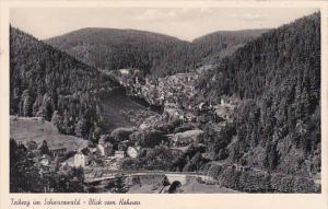 Teiberg im Schwarzwald , Germany , 00-10s