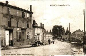 CPA  Revigny - Rue de Bar-le-Duc   (178310)