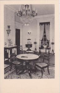 Drawing Room From General Rufus King House Albany New York Winterthur Museum