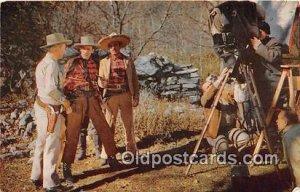 Pancho & The Hero, Catch a Bad Man, Cimarron Ranch Putnam Valley, NY, USA Unu...