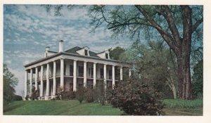 NATCHEZ, Mississippi, 1960s; Dunleith
