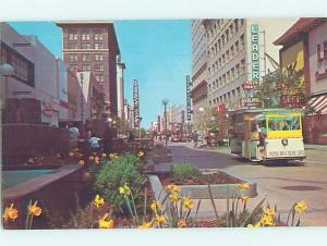 Pre-1980 STORE SHOP SCENE Fresno California CA AF3027