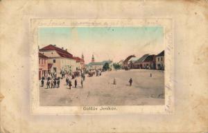 Czech Republic Golčův Jeníkov 02.29