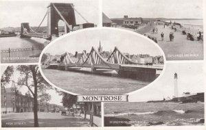 MONTROSE , Angus , Scotland , 1930s