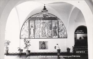RP: Posada vista Hermosa Tequesquitengo , Mexico , 1930s