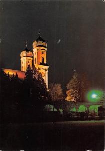 Friedrichshafen Bodensee Kirche Church Night view Eglise