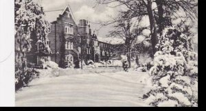 Missouri Kirkwood 22, First Snowfall Ursuline Academy  Albertype