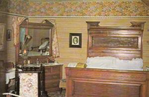 WOODSIDE Master Bedroom , KITCHENER , Ontario , Canada , 50-60s