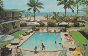 Florida Palm Beach Shores The Seaspray Motel