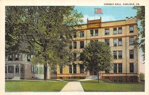 Conway Hall  Carlisle, Pennsylvania PA