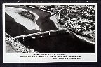 Covered Bridge,Hartland,New Brunswick,Canada