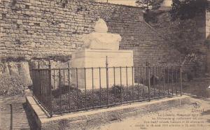 Belgium Dinant La Citadelle Monument eleve par les Allemands
