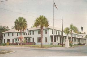 Cassadaga Hotel, CASSADAGA, Florida, 40-60's