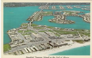 Treasure Island , Florida, 1950-60s