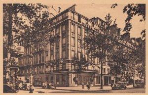 PARIS , France , 1910s ; L'Hotel Opal