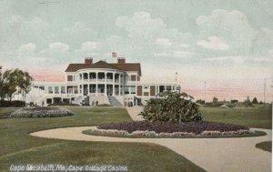 CAPE ELIZABETH , Maine, 1900-10s; Cape Cottage Casino