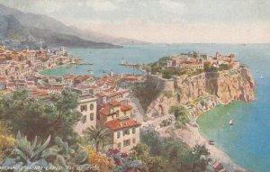 MONACO , Monte-Carlo , 00-10s ; General View ; TUCK 992 No. 114