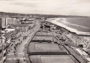 RP, Durban Beach, DURBAN, South Africa, 1920-1940s
