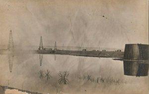 RP: SAPULPA , Oklahoma , 1907 ; Oil Pool & Wells