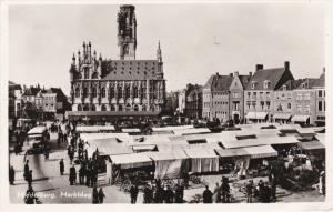 RP, Marktdag, MIDDELBURG (Zeeland), Netherlands, PU-1954