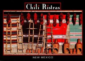 New Mexico Chili Ristras