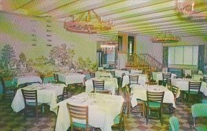 Mississippi Vicksburg Hotel Vicksburg 1960