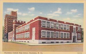 Charleston Catholic High School Charleston West Virginia