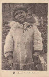 Eskimo & Indian Missions , Canada , 1910s ; View #3