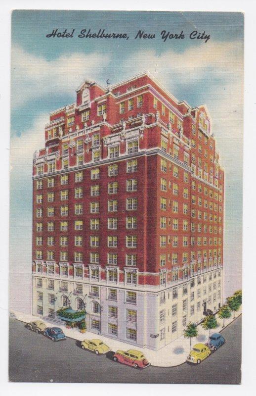 Linen Hotel Shelburne New York City - Lexington and 37th NY - Unposted