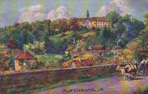 Altenburg I. H. , Germany , 00-10s