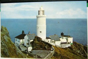 England Start Point Lighthouse - unposted