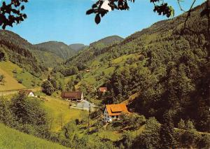 Oppenau Lierbach Gasthof Pension Maierhof
