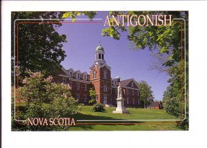 Antigonish, Nova Scotia, Saint Xavier University