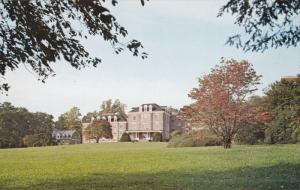 George School, Coeducatonal boarding and day school, NEWTOWN, Pennsylvania, 4...